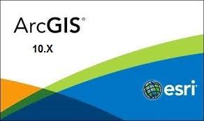 دانلود آرک.جی.آی.اس (ArcGIS) نسخه های سری 10
