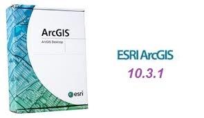 Esri_ArcGIS_Product_10_3_1