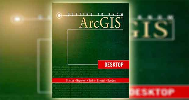 getting to know arcgis pdf download