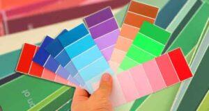 سیستمهای رنگی