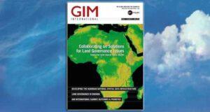 نسخه آوریل 2016 مجله GIM