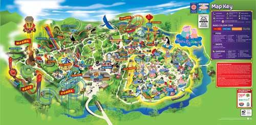 نقشه میبایست اطلاعات مکانی را با زبانی که توسط همه قابل فهم باشد ارائه دهد