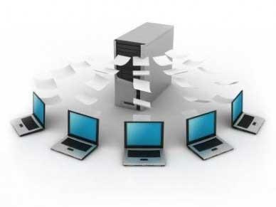 ذخیره اطلاعات در پایگاه داده به ذخیره آن در فایلها ترجیح داده میشود