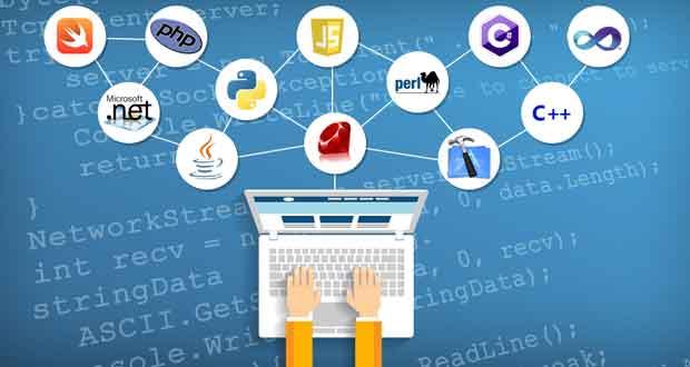 پرکاربردترین زبان های برنامه نویسی در GIS