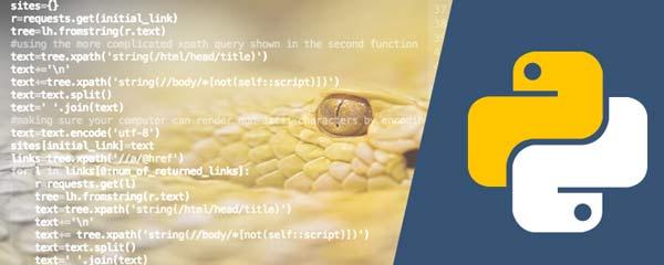 پایتون (Python) زبانی قدرتمند و در عین حال، ساده و کاربرپسند است