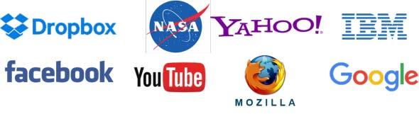 کمپانی های بزرگی که با استفاده از پایتون توسعه یافته اند